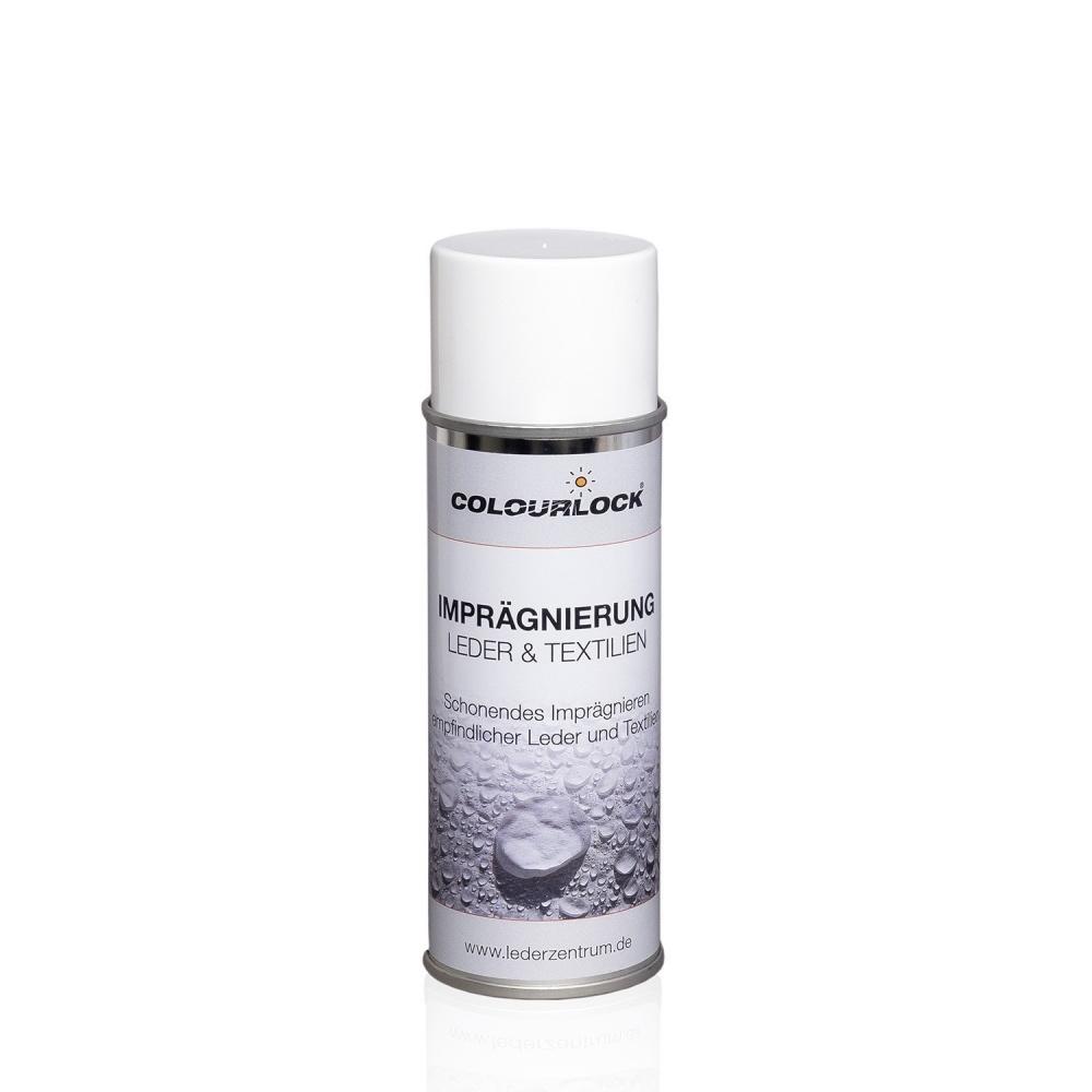 Voděodpudivá impregnace textilu Colourlock Imprägnierung (200 ml)