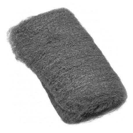Ocelová vlna na leštění chromu a kovu Allstar Steel Wool
