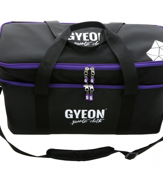 Gyeon Q²M Detailing Bag Big